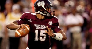 Mississippi State faces a rebuilding year in 2015 with only 7 starters back.