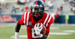 Ole Miss is a 6 point favorite against Texas A&M in SEC action.