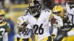 LeVeon Bell-steelers-2014
