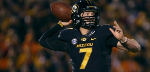 The Missouri Tigers have performed well off a bye week since 2012