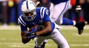 The Colts and Texans meet Sunday for first place in the AFC South. Both teams are 6-7 this season.