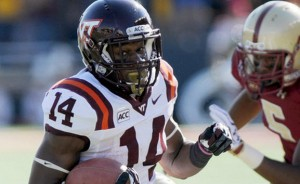 Virginia Tech has gone to 21 straight bowl games under coach Frank Beamer.