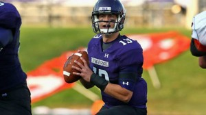 Northwestern is a 10 point home favorite against California Saturday.