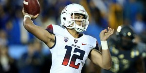 Arizona looks to improve on a 7-6 season from last year.