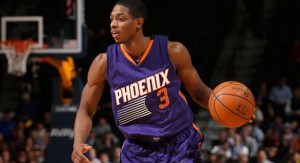 Brandon Knight had 37 points in the Suns' win over the L.A. Clippers