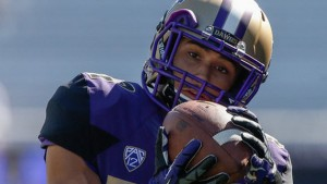 Washington is a 10 point favorite against Utah in a key Pac 12 contest.