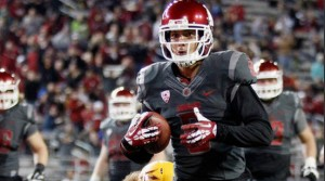 Washington State looks to build on a 9-4 record from last year.