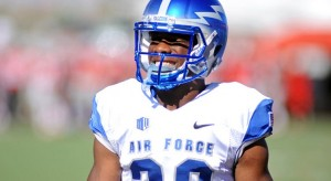 Air Force went 10-3 in 2014 and looks to stay around that level in 2015.