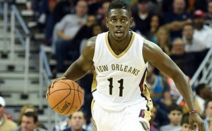 Jrue Holiday is averaging 29 minutes and 17 points per game over his last five contests.