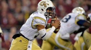 Justin Thomas is a must-see this year for college football fans, fans of the ACC or otherwise.