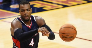 Paul Millsap is a near-lock to return to the All-Star game this season.
