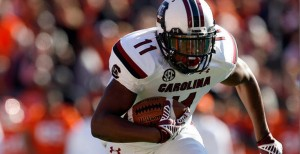 South Carolina looks to improve on a 7-6 season last year.