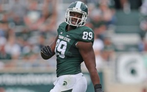 Shilique Calhoun is gone, but the MSU defense returns five starters from a unit that ranked No. 25 in opponent scoring.