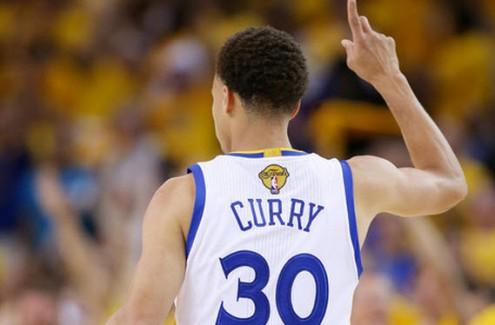 Stephen Curry-warriors-2015