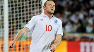England is a slight favorite to beat Italy in a key Group D match in steamy Manaus Saturday.
