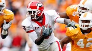 Georgia Bulldogs Football Preview