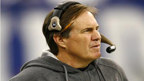 Patriots Colts NFL Preview