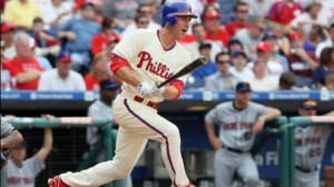 The Philadelphia Phillies have won 10 of their last 16 road games against the Los Angeles Dodgers