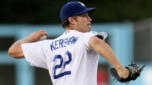 Clayton Kershaw has a 10.80 ERA in this postseason, but there's no reason to expect that to be the case again tonight.