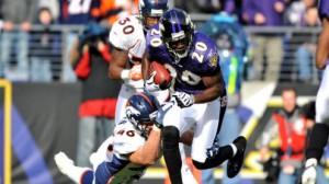 Ravens Bills NFL Preview
