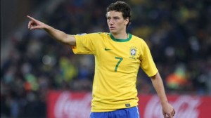 Host Brazil is favored to win their third straight Confederations Cup.
