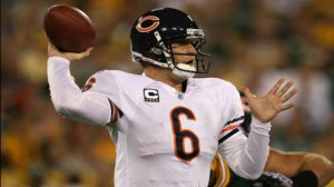 Bears-Browns NFL Preview