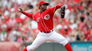 The Cincinnati Reds are 29-11 as home favorites of -150 to -175 since 2012