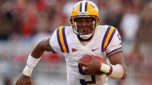 Tennessee Vs LSU Betting Preview