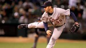 The Detroit Tigers are 6-9 on the road with a money line of -100 to -125