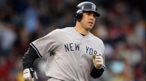 New York Yankees 1B Mark Teixeira has 19 RBIs in his last 19 games