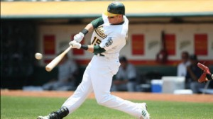 The Oakland Athletics are 29-19 against division opponents this season