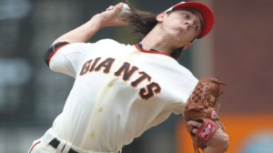 Tim Lincecum wasn't much more than mediocre last year, but he shined against the Rockies.