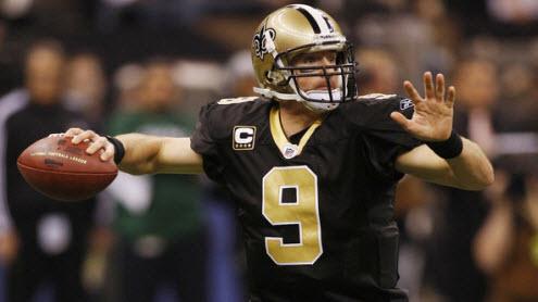 Cowboys Saints NFL Preview