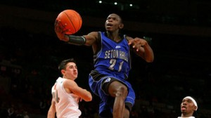Louisville Seton Hall College Basketball Preview