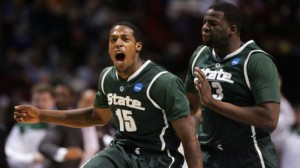 Better days are firmly in the past for the rebuilding MSU Spartans, who sit at +2200 to win the 2017 NCAA Title at oddsmaker Bovada.