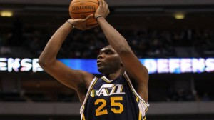 The Utah Jazz are 2-0 ATS as home underdogs of 3.5 to 6 points this season
