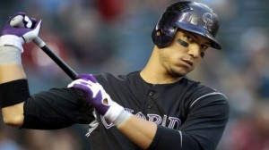 The Colorado Rockies are one of the best offensive teams in baseball