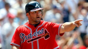 The Atlanta Braves are 7-3 as home favorites of -125 to -150