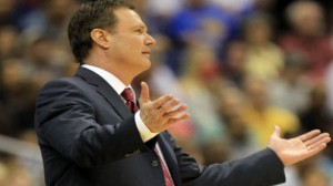 Bill Self will guide Kansas to a No. 1 seed or a No. 2, but will it equate to a deep run this year maybe?