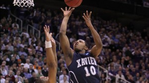 Xavier is a 7 point favorite against the Cinderella Georgia State Saturday in Jacksonville.