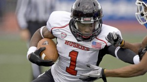 The Northern Illinois Huskies have won 29 consecutive home games