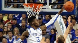 Nerlens Noel is ready to debut, and it's a highly anticipated one.