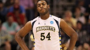 The Marquette Golden Eagles are 3-9-1 ATS in their last 13 games