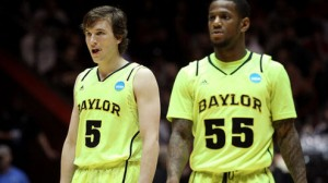 The Baylor Bears have won five of their last nine games on the road against the Kansas State Wildcats
