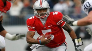 Ohio State is a 2.5 point favorite against Clemson in the Orange Bowl Friday night.