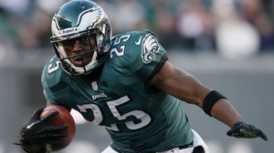 The Eagles and Cowboys meet Sunday night with first place in the NFC East on the line.