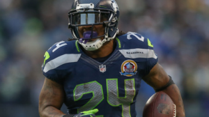 Both the Seahawks and 49ers have gotten off to disappointing 2-4 starts as they renew their rivalry in Santa Clara Thursday.