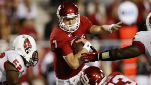 The Indiana Hoosiers are 0-16 SU all-time against the Penn State Nittany Lions