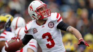 Nebraska looks to improve on a 10-4 season last year led by senior quarterback Taylor Martinez.