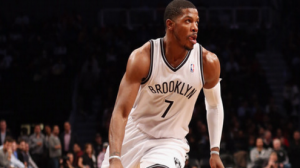 The Brooklyn Nets will need a big performance from Joe Johnson Thursday night
